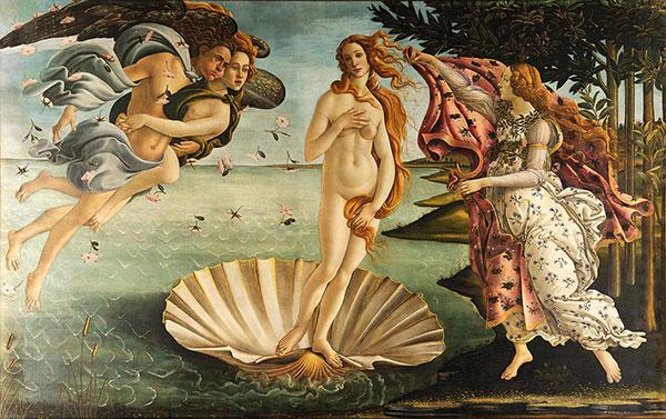 ヴィーナスに座ってほしい。貝殻みたいなかわいいソファ。 125-12149|詳細画像